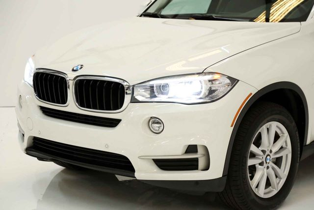 2015 BMW X5 sDrive35i Houston, Texas 6