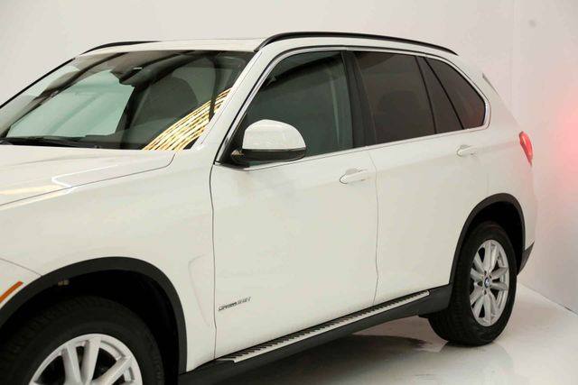 2015 BMW X5 sDrive35i Houston, Texas 8