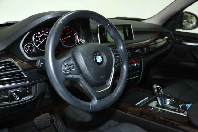 2015 BMW X5 sDrive35i Houston, Texas 14