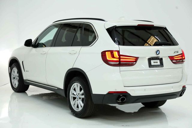 2015 BMW X5 sDrive35i Houston, Texas 9