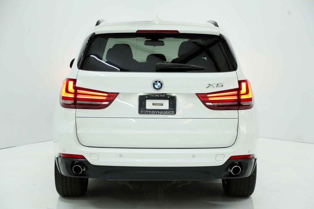2015 BMW X5 sDrive35i Houston, Texas 10