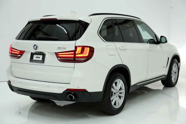 2015 BMW X5 sDrive35i Houston, Texas 11