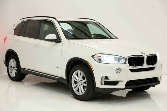 2015 BMW X5 sDrive35i Houston, Texas 1