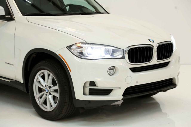 2015 BMW X5 sDrive35i Houston, Texas 4