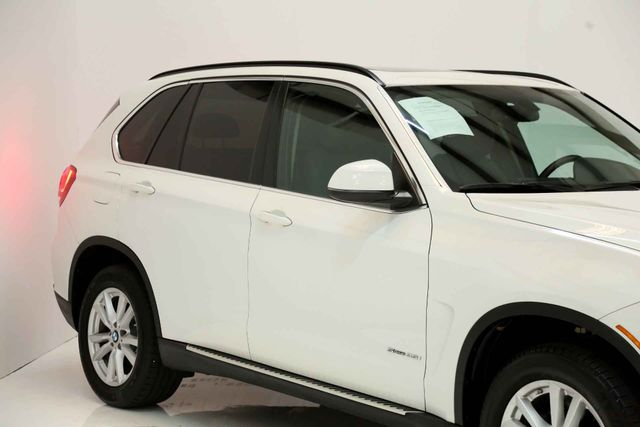 2015 BMW X5 sDrive35i Houston, Texas 7