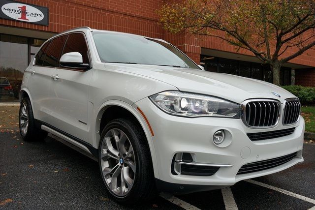 2015 BMW X5 sDrive35i sDrive35i in Marietta, GA 30067