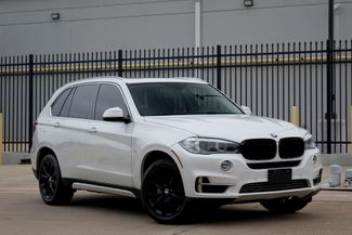 2015 BMW X5 sDrive35i 3rd Row*Nav*BU Cam*Sunroof*Only 45k Mi* | Plano, TX | Carrick's Autos in Plano TX