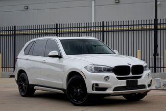 2015 BMW X5 sDrive35i 3rd Row*Nav*BU Cam*Sunroof*Only 45k Mi* | Plano, TX | Carrick's Autos in Plano TX