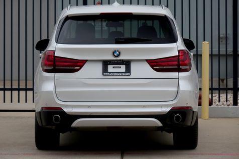2015 BMW X5 sDrive35i 3rd Row*Nav*BU Cam*Sunroof*Only 45k Mi* | Plano, TX | Carrick's Autos in Plano, TX
