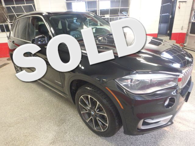 2015 Bmw X5 X-Drive, Very TIGHT AND BEAUTIFULLY CLEAN!~ Saint Louis Park, MN