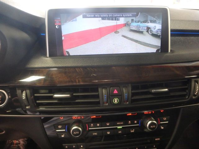 2015 Bmw X5 X-Drive, Very TIGHT AND BEAUTIFULLY CLEAN!~ Saint Louis Park, MN 5