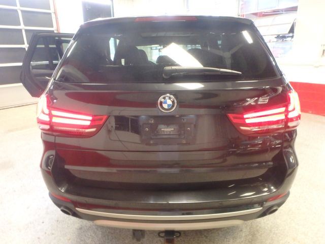 2015 Bmw X5 X-Drive, Very TIGHT AND BEAUTIFULLY CLEAN!~ Saint Louis Park, MN 25