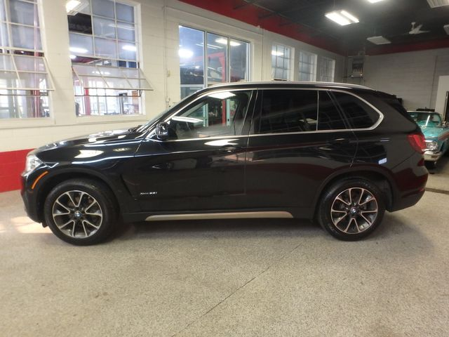 2015 Bmw X5 X-Drive, Very TIGHT AND BEAUTIFULLY CLEAN!~ Saint Louis Park, MN 10