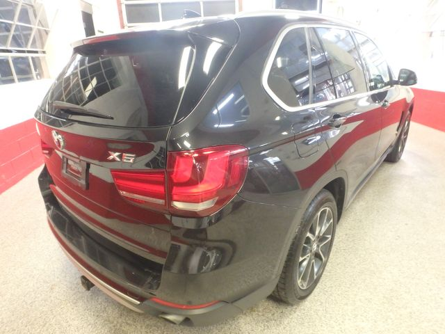 2015 Bmw X5 X-Drive, Very TIGHT AND BEAUTIFULLY CLEAN!~ Saint Louis Park, MN 12