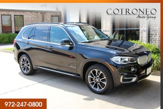 2015 BMW X5 xDrive35d xLine in Addison TX, 75001