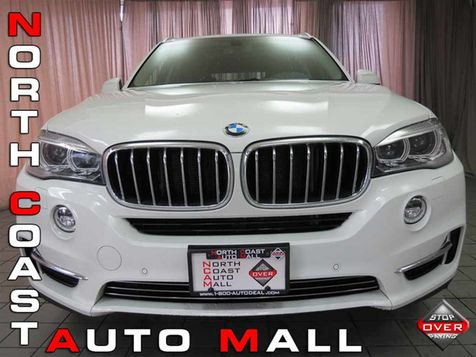 2015 BMW X5 xDrive35d xDrive35d in Akron, OH