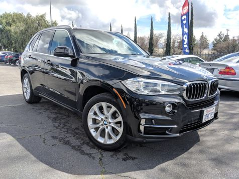 2015 BMW X5 xDrive35d ((**NAV/BACK UP CAM/PANO ROOM/HEATED SEATS**))  in Campbell, CA