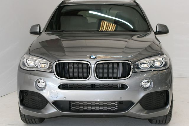 2015 BMW X5 xDrive35d M SPORT Houston, Texas 1