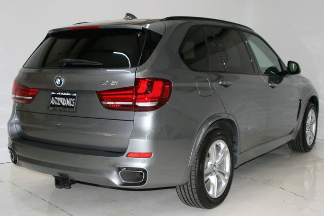2015 BMW X5 xDrive35d M SPORT Houston, Texas 10
