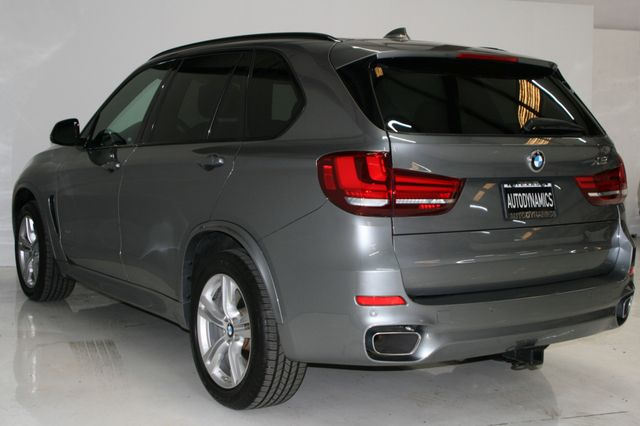 2015 BMW X5 xDrive35d M SPORT Houston, Texas 11