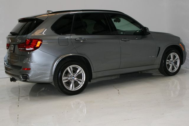 2015 BMW X5 xDrive35d M SPORT Houston, Texas 12