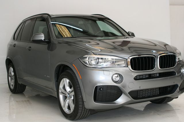 2015 BMW X5 xDrive35d M SPORT Houston, Texas 2
