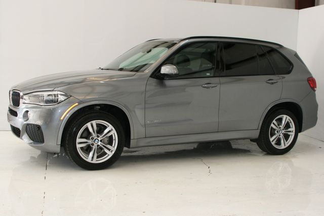 2015 BMW X5 xDrive35d M SPORT Houston, Texas 3