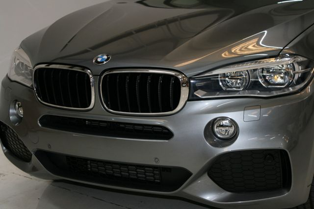 2015 BMW X5 xDrive35d M SPORT Houston, Texas 6