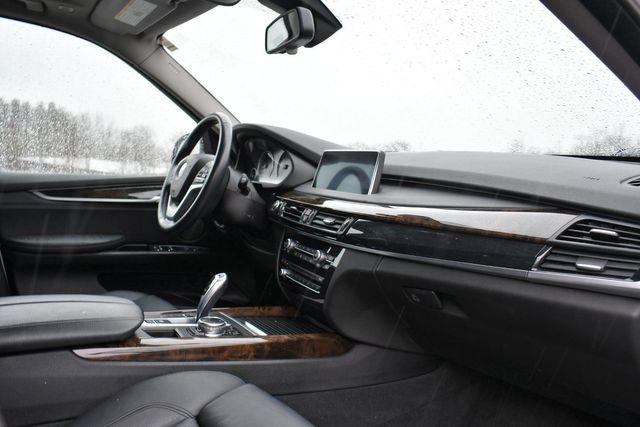 2015 BMW X5 xDrive35d Naugatuck, Connecticut 10