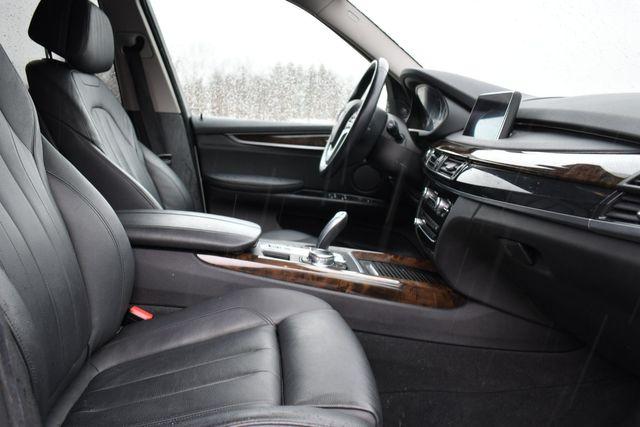 2015 BMW X5 xDrive35d Naugatuck, Connecticut 11