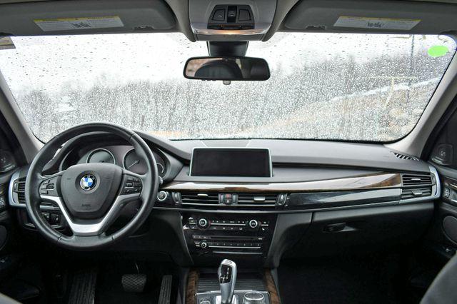 2015 BMW X5 xDrive35d Naugatuck, Connecticut 19