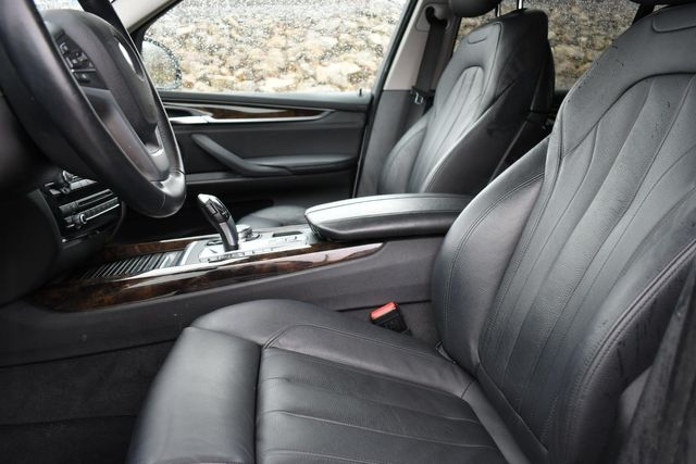 2015 BMW X5 xDrive35d Naugatuck, Connecticut 23