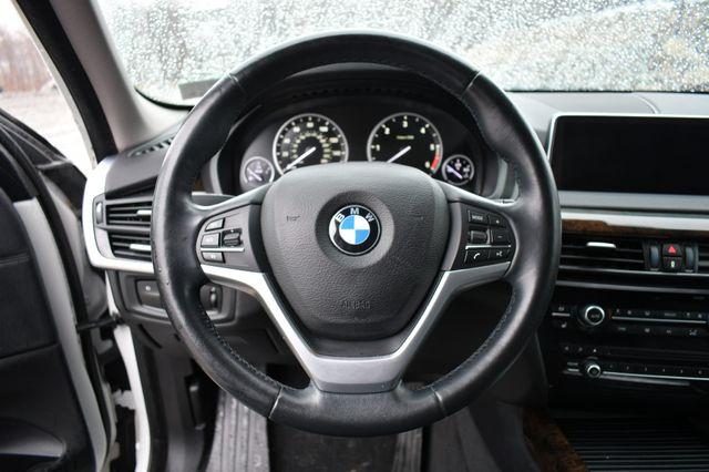 2015 BMW X5 xDrive35d Naugatuck, Connecticut 24