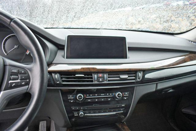 2015 BMW X5 xDrive35d Naugatuck, Connecticut 25
