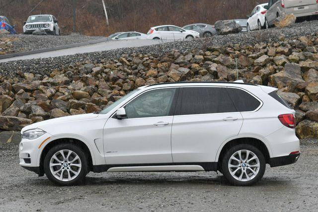 2015 BMW X5 xDrive35d Naugatuck, Connecticut 3