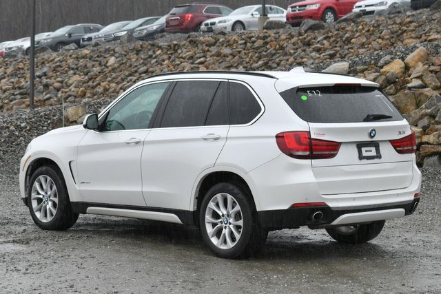 2015 BMW X5 xDrive35d Naugatuck, Connecticut 4