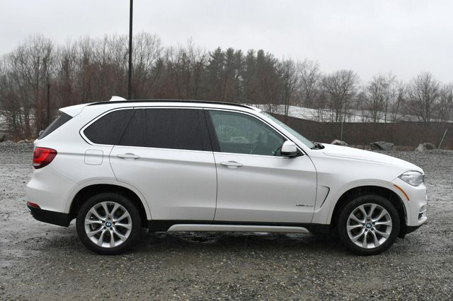 2015 BMW X5 xDrive35d Naugatuck, Connecticut 7