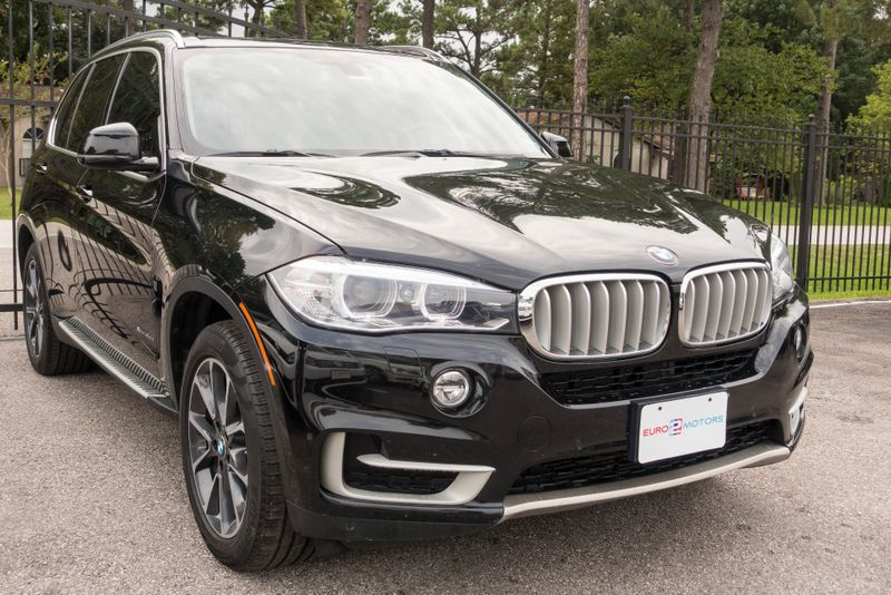 2015 BMW X5 xDrive35d    Texas  EURO 2 MOTORS  in , Texas