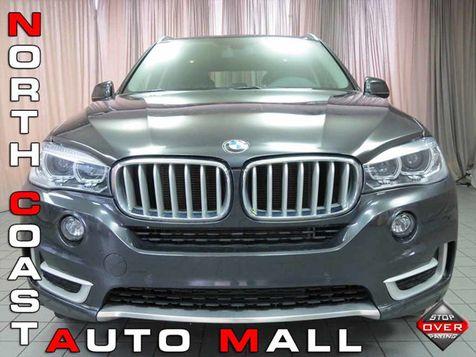 2015 BMW X5 xDrive35i xDrive35i in Akron, OH