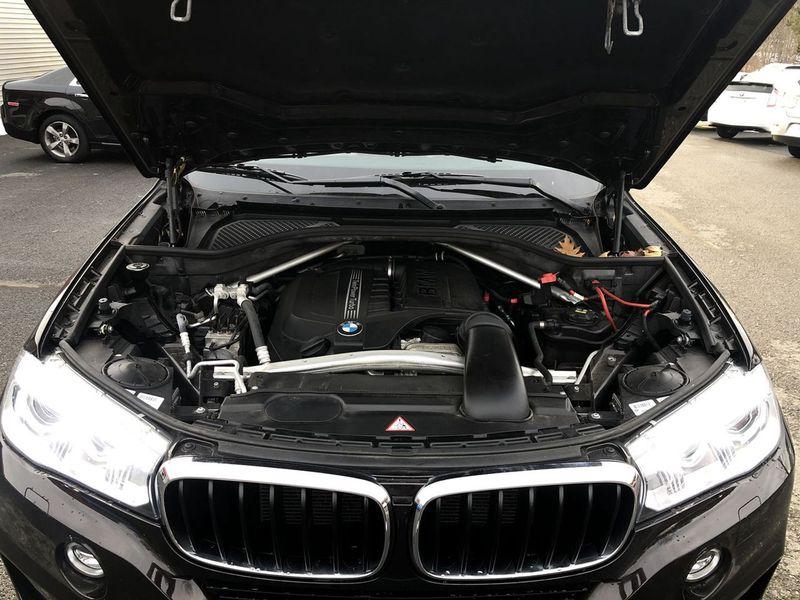 2015 BMW X5 xDrive35i   in Bangor, ME