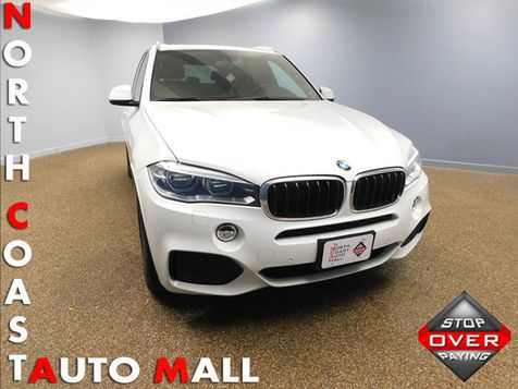 2015 BMW X5 xDrive35i xDrive35i in Bedford, Ohio