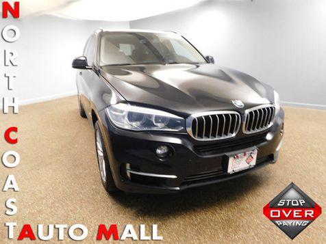 2015 BMW X5 xDrive35i xDrive35i in Bedford, Ohio