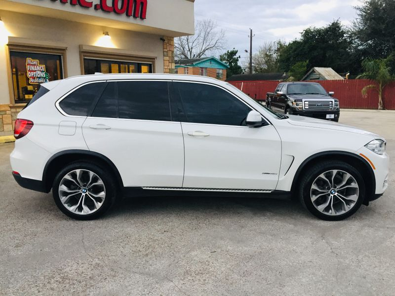 2015 BMW X5 xDrive35i   Brownsville TX  English Motors  in Brownsville, TX