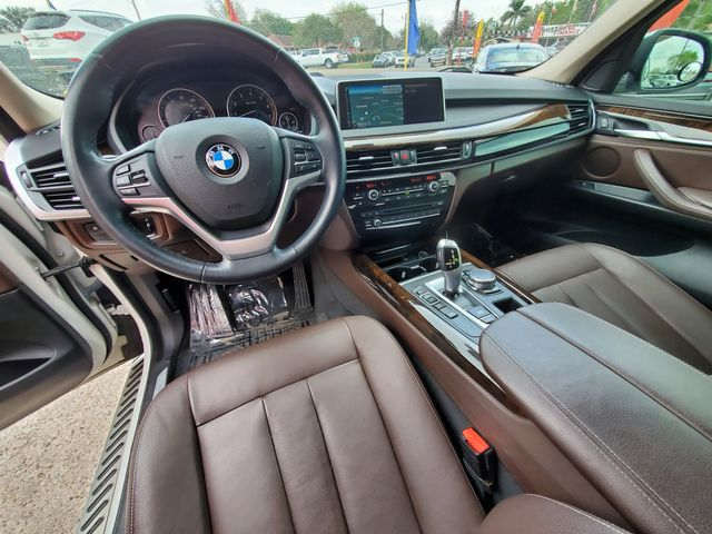 2015 BMW X5 xDrive35i in Brownsville, TX 78521