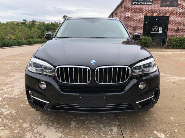 2015 BMW X5 xDrive35i in Carrollton, TX 75006