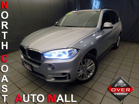2015 BMW X5 xDrive35i xDrive35i in Cleveland, Ohio