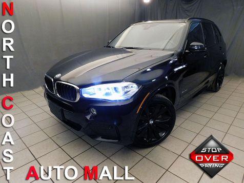 2015 BMW X5 xDrive35i  in Cleveland, Ohio
