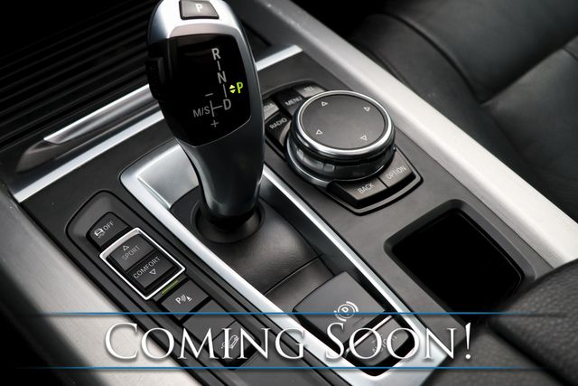 2015 BMW X5 xDrive35i AWD Luxury SUV w/3rd Row Seats, Nav, Backup Cam, Panoramic Roof & Bluetooth Audio in Eau Claire, Wisconsin 54703