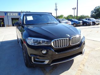 2015 BMW X5 xDrive35i in Houston, TX