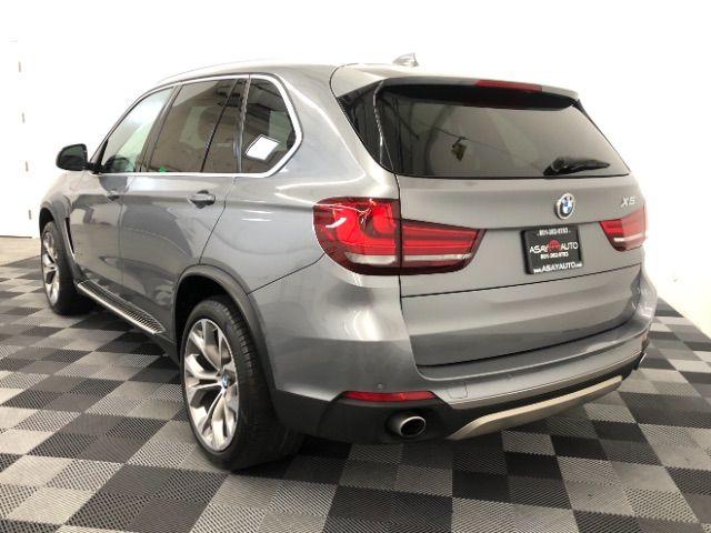 2015 BMW X5 xDrive35i xDrive35i LINDON, UT 5